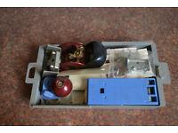 Rabot Kid 20 Modulable hand plane tool set