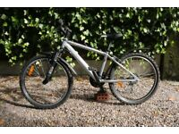 Decathlon Btwin RockRider RR5.2 Childs Mountain Bike