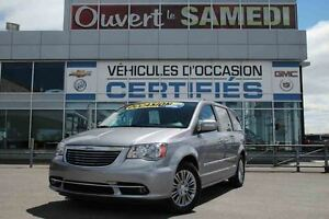 2016 Chrysler Town & Country Touring+ TOIT OUVRANT+NAVIGATION+TV
