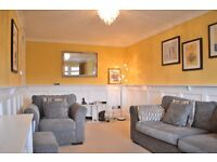 Top Floor Apartment Best Part of Bow, Private Balcony, Secure Parking, Seperate Kitchen - Perfect!