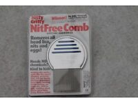 Nitty Gritty Nitfree Comb