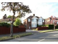 3 Bedroom semi detached, Bargain, Reading, residential, Parking, private garden. Near Hospital, Uni