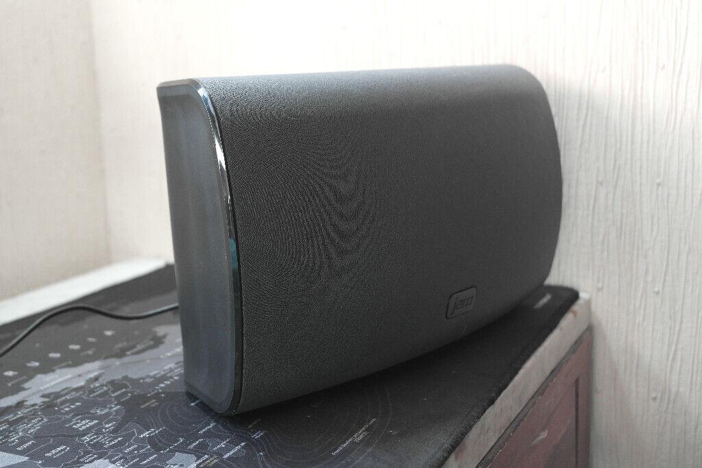 JAM Symphony home WiFi speaker with built in Amazon Alexa  Stream Spotify  etc via WiFi ! | in Poulton-le-Fylde, Lancashire | Gumtree