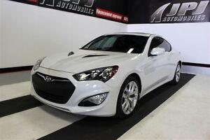 2013 Hyundai Genesis PREMIUM CUIR ECRAN TACTILE