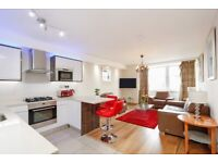 Luxury 1 Bed Flat - 13th Floor - 24 Hour Concierge