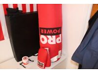 Pro power boxing Bag Cheap