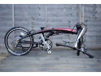 Tern Verge P9 Folding Bike - BNIB never ridden