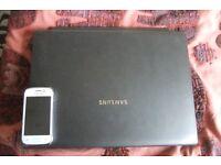 PC Laptop Samsung NP X22