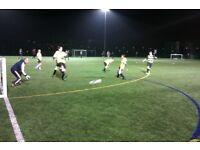 MENS 5ASIDE FRIENDLY FOOTBALL LOOKING 4 PLAYERS CHORLTON STRETFORD MEDIA CITY DIDSBURY URMSTON SALE