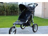 Great condition Out & About Pram