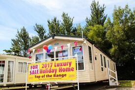 Atlas Image 2-Bedroom 2016, Contemporary Caravan, Comfortable Holiday Home