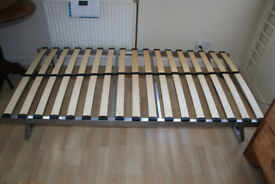 bed frame (single)