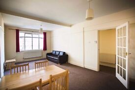 Great One Bedroom Flat Ready To Rent!