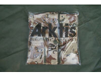 Brand NEW - Arktis US Army Choc-Chip Camo Smock in Size Large (last one)