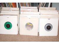 "280 x 7"" Soul / Funk / Disco / Vinyl Collection"