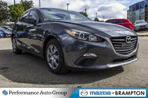 2014 Mazda MAZDA3 SPORT GX-SKY. KEYLESS. BLUETOOTH. CD. MP3. BUC