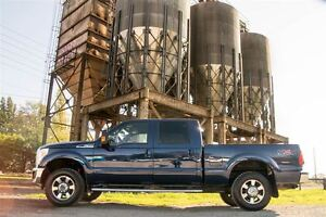 2011 Ford F-350 Lariat Loaded Heated Cooled Seats