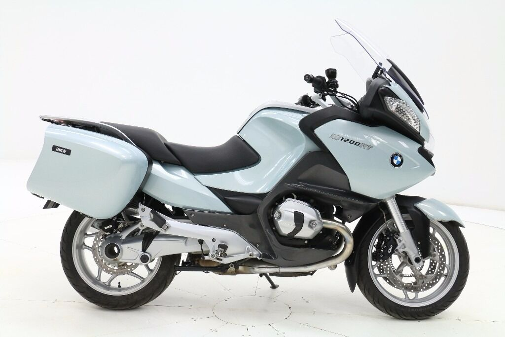SOLD SOLD SOLD!!!!! 2011 BMW R1200RT SE ----- Price Promise ...