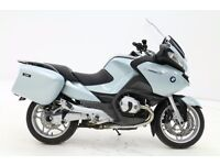 2011 BMW R1200RT SE ----- Price Promise!!!!!
