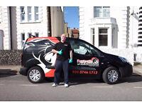 Rainham's number one company for pest control services