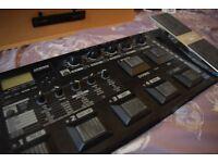 Korg Toneworks AX3000G guitar effects