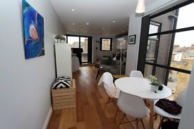 2 Bed Flat - Brockley Road - Available NOW