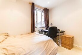 FANTASTIC 2 DOUBLE BEDROOM FLAT INC PRIVATE GARDEN