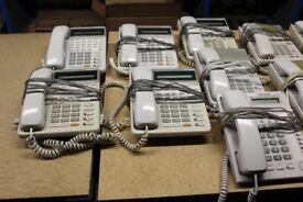 Panasonic Telephone KX-T7130E, KX_T7050E, KX-T7730 Advanced Hybrid System