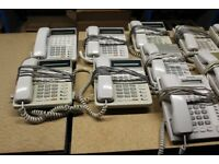 Panasonic Telephone KX-T7130E, KX_T7050E, KX-T7730 Advanced Hybrid System