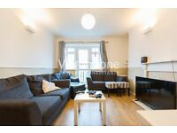 Three Double Bedroom Apartment next to REGENTS CANAL