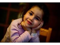 NBE Photos Family Portraits At Home only £35