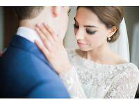Stylish Wedding Photographer £349 London