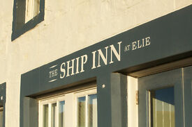 Commis chef required for busy, iconic Pub in the East Neuk of Fife - Immediate start available