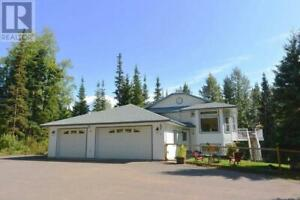 8721 GLACIERVIEW ROAD Smithers, British Columbia