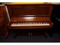 C.Bechstein Traditional Upright Piano - M.L Pianos