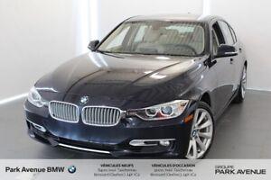 2014 BMW 3 Series xDrive / Navigation / Phare antibrouillard