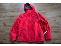 Tog 24 Vargas Mens XL Ski Jacket