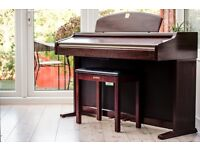 Yamaha Clavinova CLP950 Digital Piano 88 KEY Full-Size GHE Weighted Scaled Stool