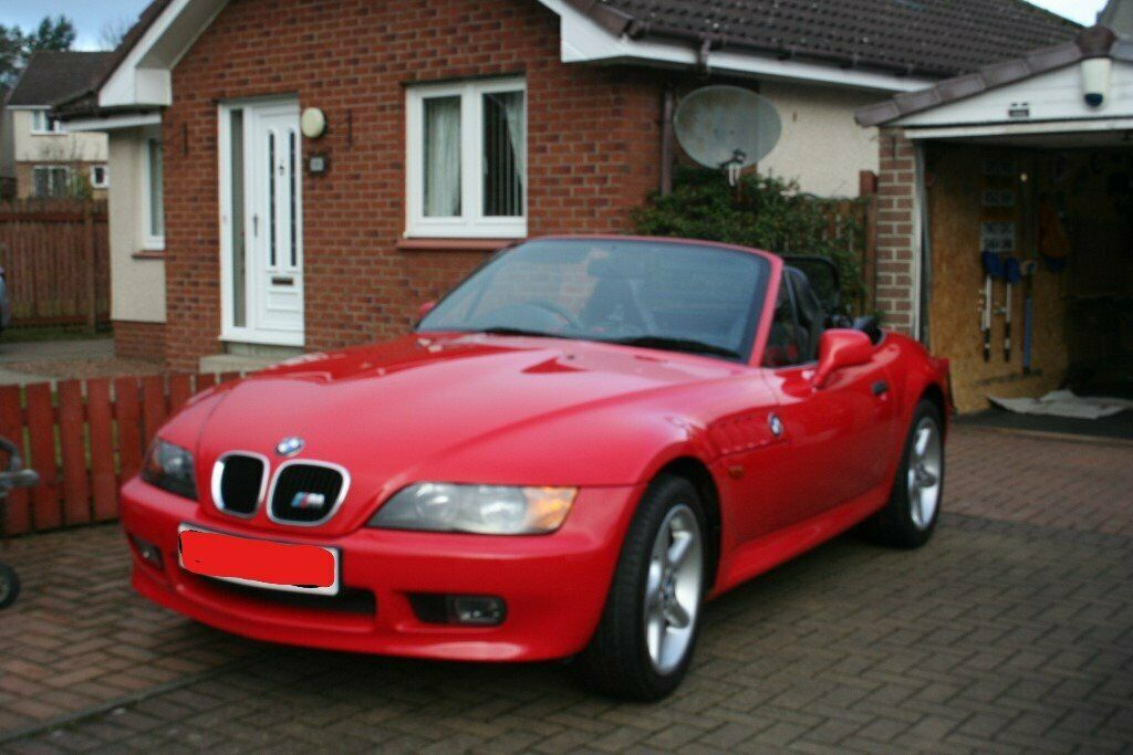 1998 BMW Z3 FOR SALE ,STUNNING CONDITION THROUGHOUT ...