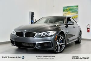 2015 BMW 4 Series 435i xDrive Gran Coupe