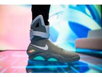 Official Nike Air MAGS