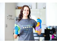 Join London's No.1 Home Cleaning Agency! Earn £400+ Per Week!