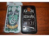 HARRY POTTER 2 SAMSUNG S5 COVERS