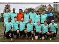 Goalkeeper Wanted Men's 11 a side Football Team. FIND FOOTBALL JOIN FOOTBALL CLUB, JOIN TEAM