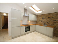Luxury Beautiful 2 bedroom apartment with open space Living room and Amazing Garden in Islington N1