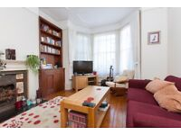 """**Stunning 2 double bedroom flat in West Hampstead on famous """"Greek Street"""" available in January!**"""