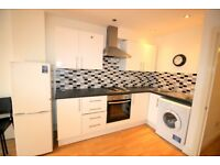 Newly refurbished 1 bedroom flat located in E14 Commercial road , West Ferry DLR, DSS Considered