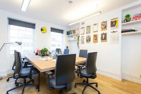 Shoreditch-E1-Serviced office to rent