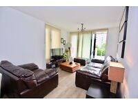 2 Bed, 2 Bath Apt in Docklands, E16