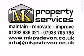 Property Maintenance Home Improvements/Repairs ( Fencer Decking Painter Decorator Tiler Handyman )